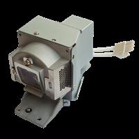 BENQ MS619ST Lámpa modullal