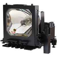 TOSHIBA TLP-MT5 Lámpa modullal