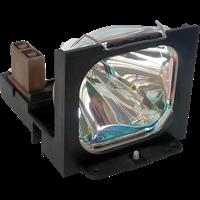 TOSHIBA TLPLU6 Lámpa modullal